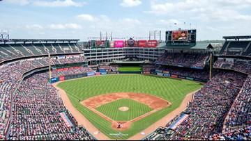 Texas Rangers select Texas Tech 3B Josh Jung in first round of MLB draft