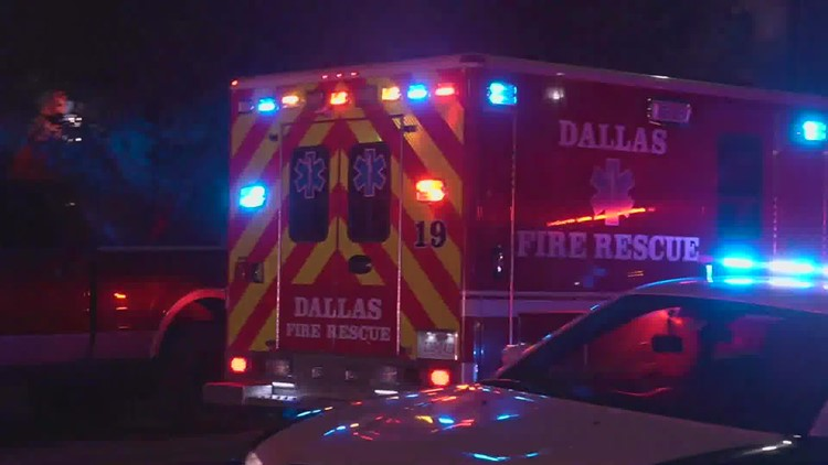 6 people shot, 1 fatally, in heart of Deep Ellum overnight, Dallas police say