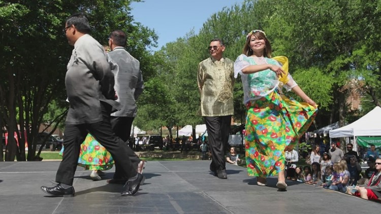 Plano AsiaFest returns virtually Saturday, celebrates Asian American heritage while also addressing safety