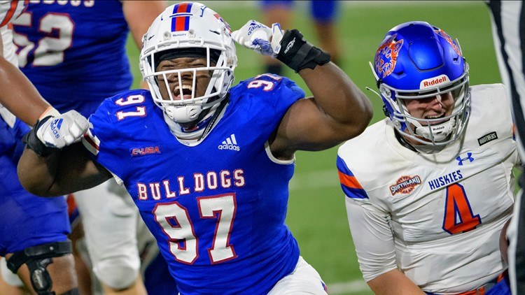 Latest Cowboys draft rumors: Could they take DT Milton Williams at No. 44? | Locked On Cowboys