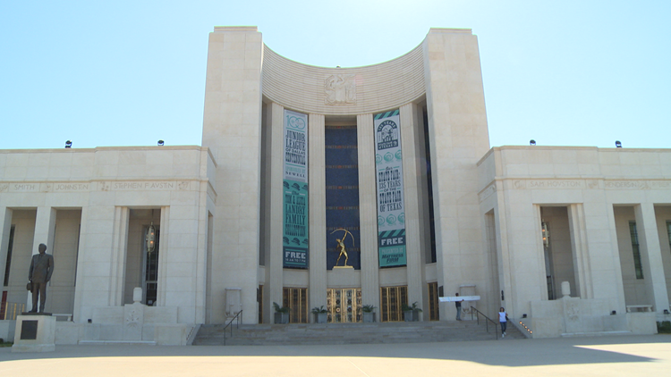 Fair Park museums set to showcase new pieces of history at the State Fair of Texas