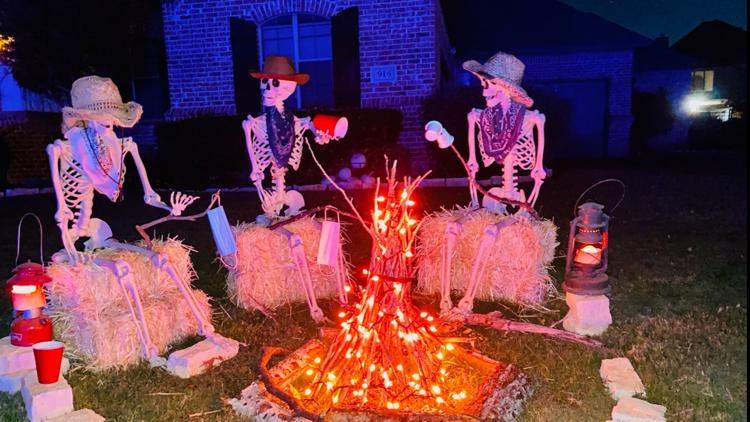 Gallery: Showing off your Halloween 🎃 decor