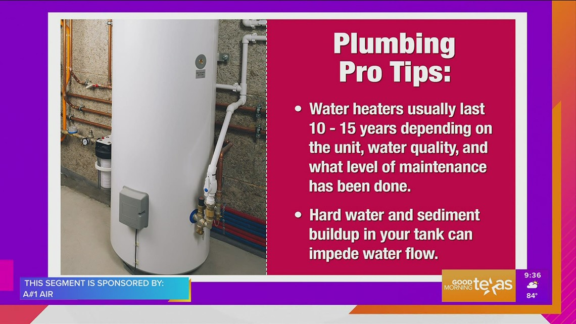 How to Avoid Plumbing Problems with A#1 Air