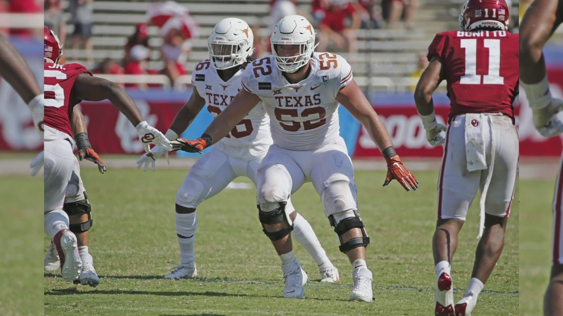 Big 12 update: Texas, OU say they won't renew media rights when they expire