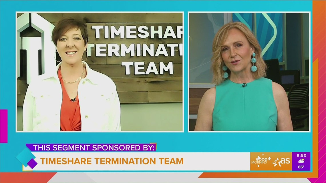 Legally Cancel Your Timeshare with Timeshare Termination Team