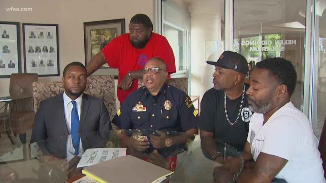 Enough is enough: Addressing Dallas crime