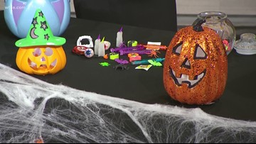 Here's how you can have a healthier Halloween