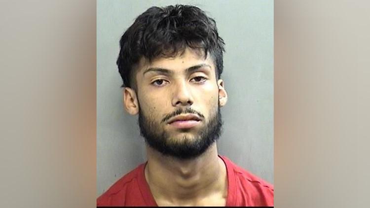 Second arrest made in Arlington murder