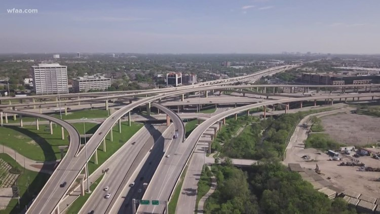 The White House gave Texas' infrastructure a C. Here's why