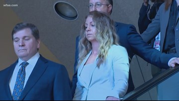 Amber Guyger can't get a fair trial for shooting of Botham Jean in Dallas, defense attorneys say