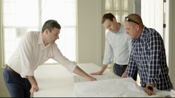 Shaping: DFW - Jake Wagner and Tony Ruggeri from Republic Property Group