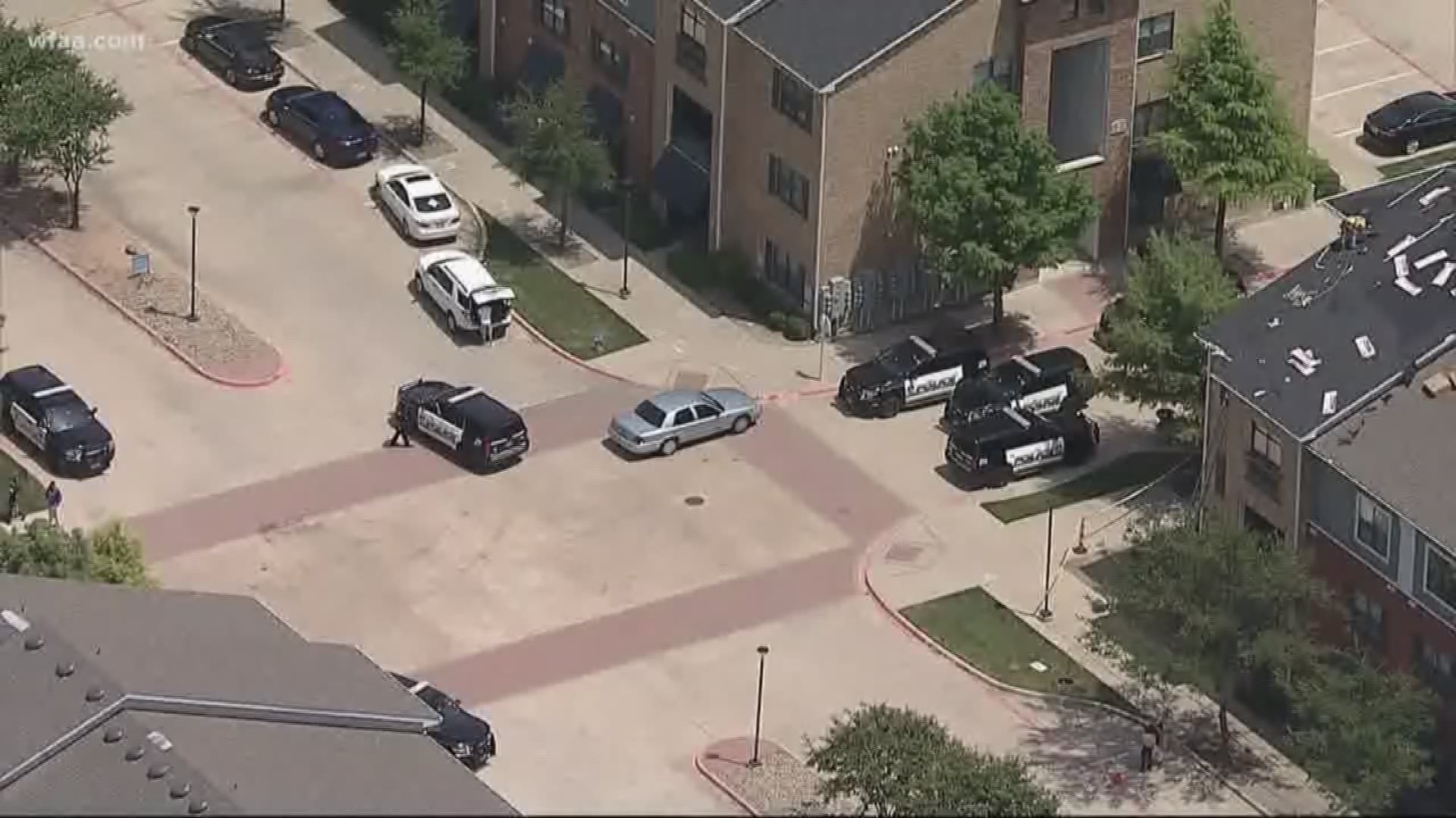Teen Faces Charges In Connection With Shooting Death Of 10 Year Old Mckinney Boy Wfaa Com
