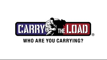 2019 Carry the Load Memorial Day Events