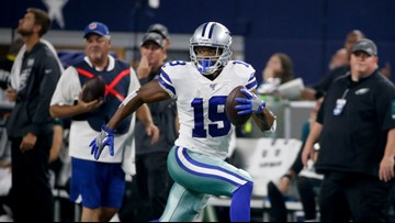 Cowboys Hash Marks: Dallas snaps losing skid with 37-10 win over Eagles