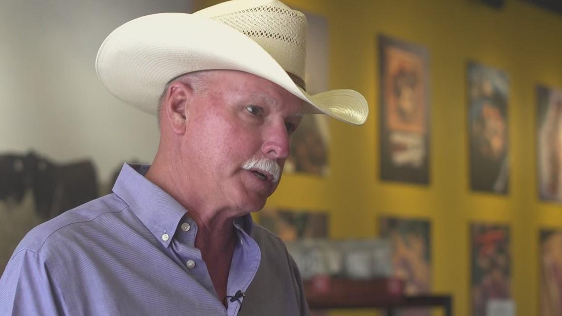 Texas ranchers applaud President Biden's effort toward more transparent beef labeling