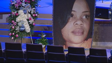 Mother of Atatiana Jefferson asks for neutral third party to handle daughter's estate