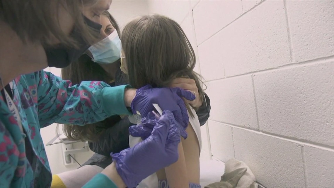 North Texas health officials concerned about potential for spike in COVID-19 cases