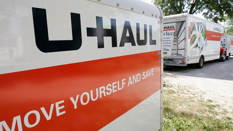 Texas no longer U-Haul's No. 1 'growth state'