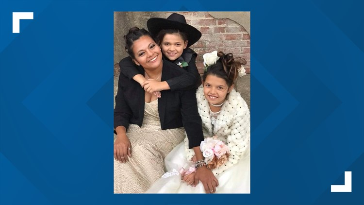 'You just can't catch a break': Struggling single mom gets Little Wish