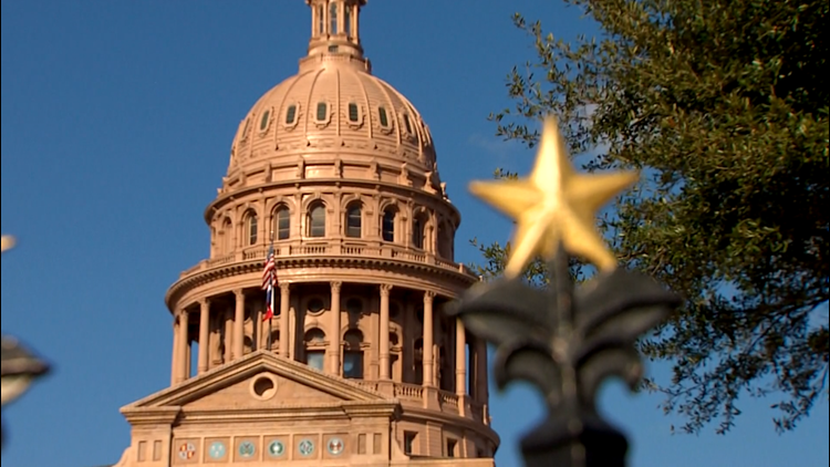 Redistricting could reshape political power in Texas. Here's what you should know