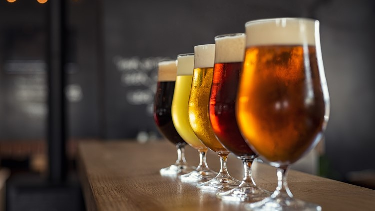 Can you buy liquor in Texas on Sundays? No. But you can buy beer. Here's why