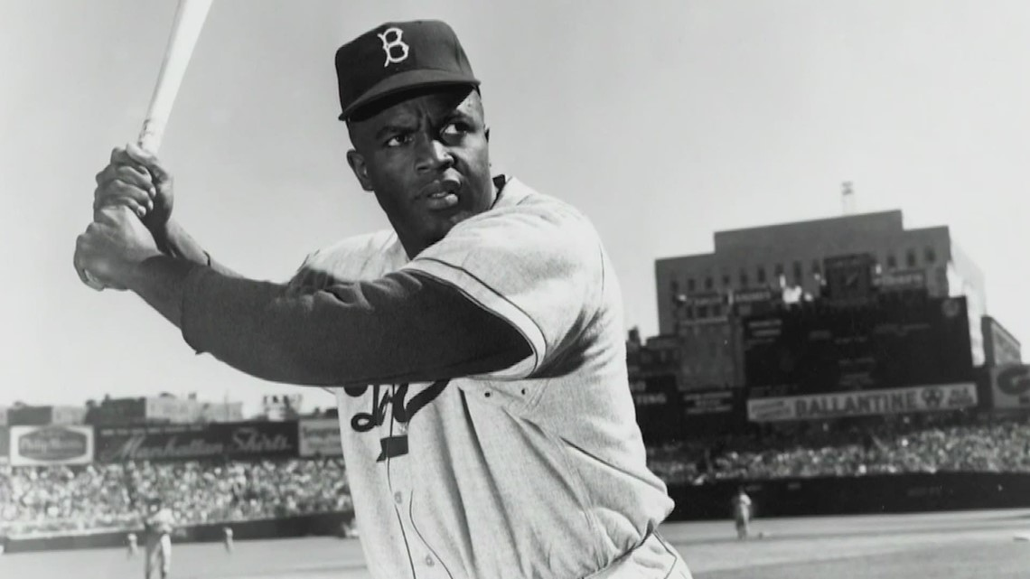 Extra Point: This Jackie Robinson Day, let's remember his impact