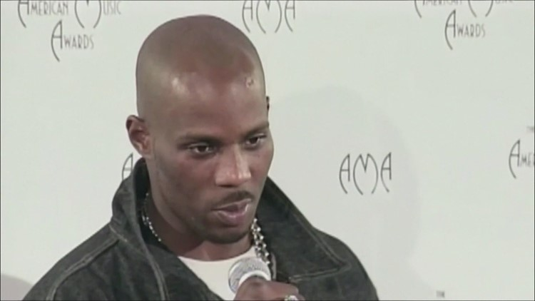 Rapper-actor DMX has died at age 50, family confirms