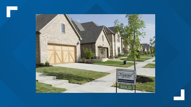 Dallas-Fort Worth housing market 'softening, but not soft'