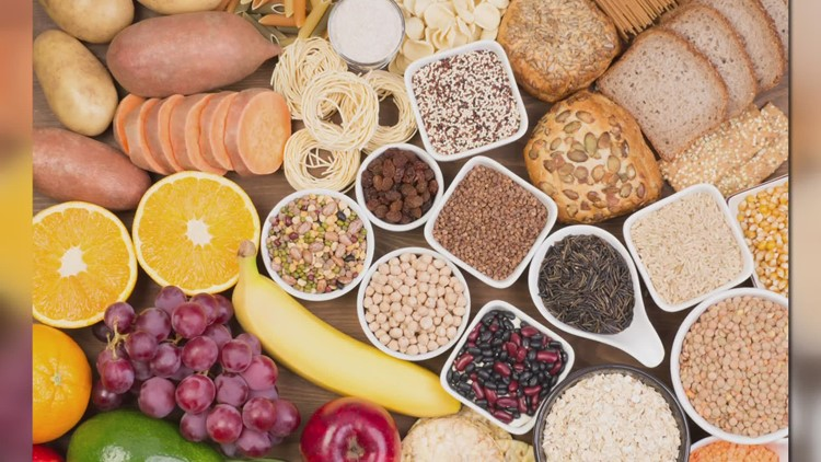 Fitter Together: Managing sugar and carbs in your diet