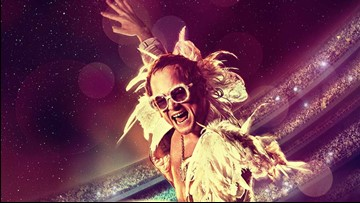 'Rocketman,' 'Godzilla' lead this weekend's arrivals at the movie theater