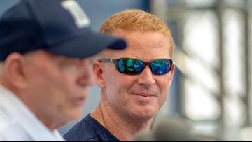 Cowboys owner Jerry Jones: 'Jason Garrett is not a yes-man'