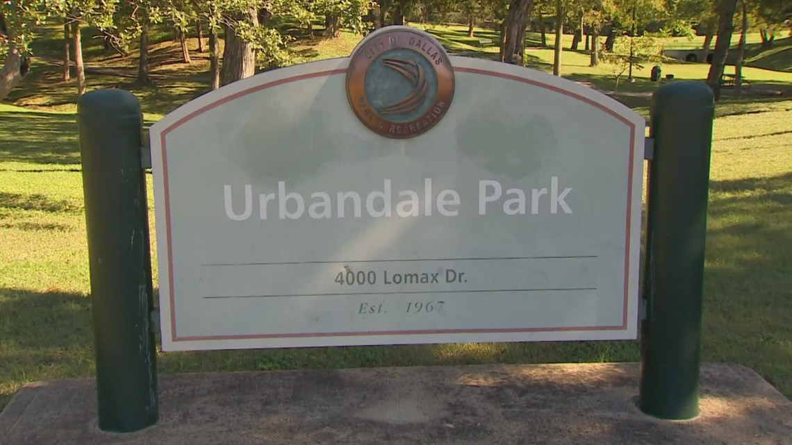 'I was fighting for my life': Dallas woman says she was brutally attacked in Urbandale Park