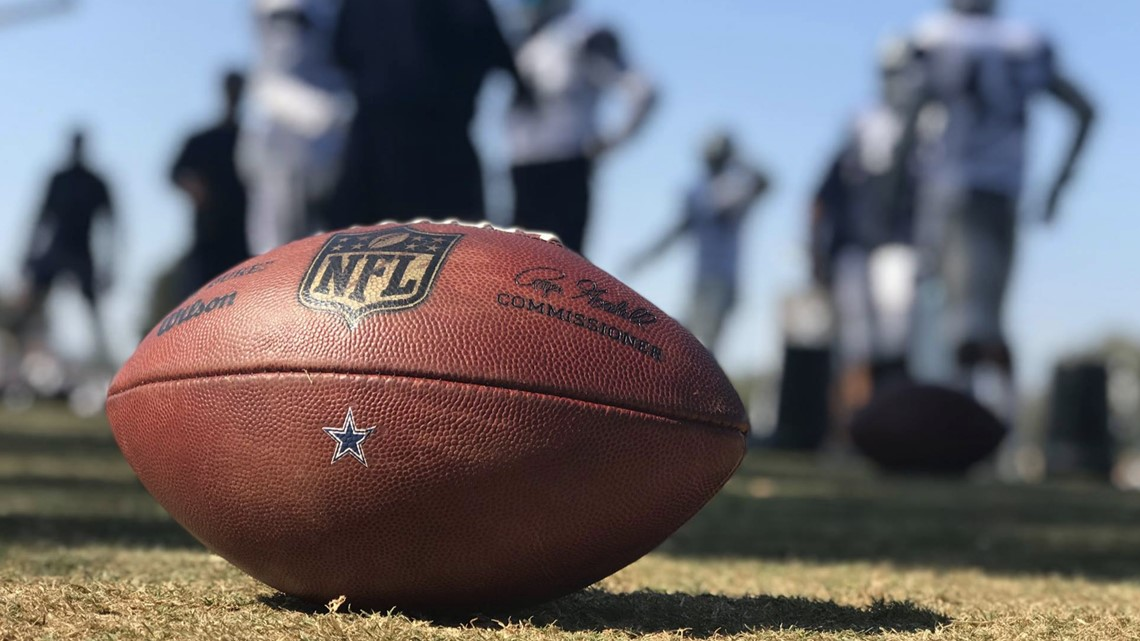 Blog: Cowboys Camp 2019