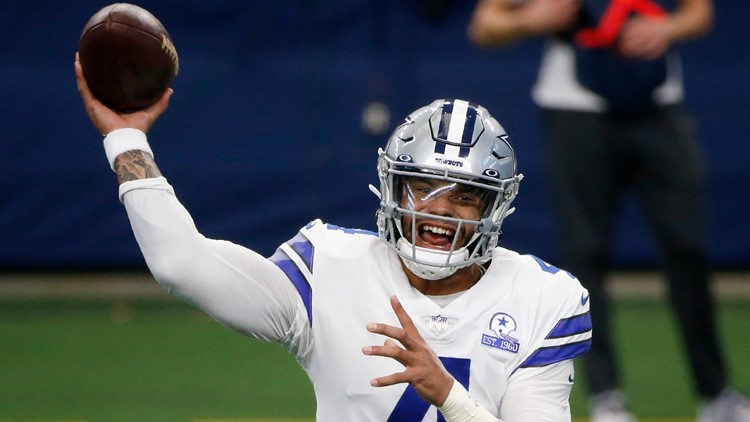 The Gloat: Cowboys persevere to grab wild overtime victory over Patriots