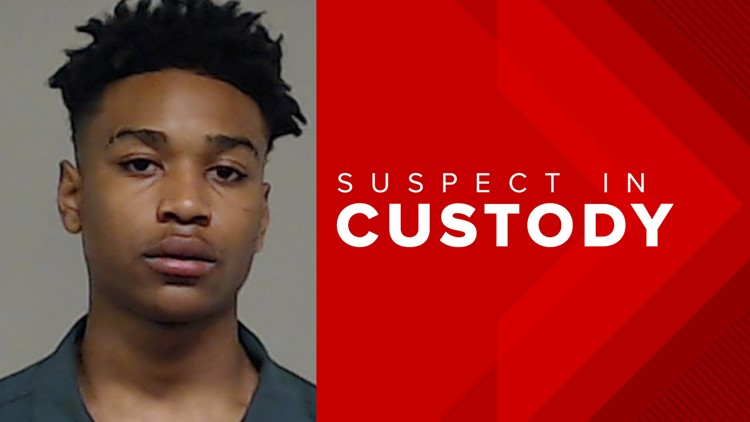 3 More Arrested On Robbery Charges In Killing Of Collin County Teen Wfaa Com