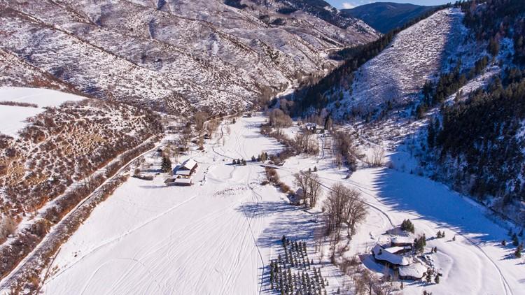 7-home Colorado compound sells for $20M (Photos)