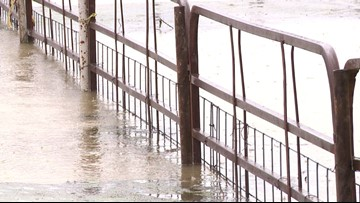 Neighborhood in Fort Worth tired of constant flooding