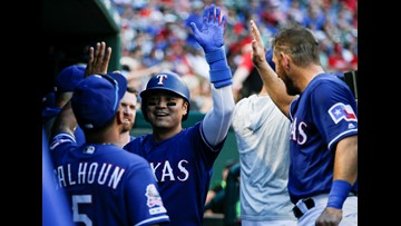 Should Texas Rangers be buyers at trade deadline?