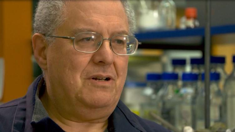 Dr. Robert Strongin