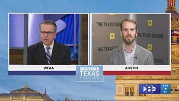Inside Texas Politics: Gov. Abbott's decision to ban refugees from resettling in Texas halted