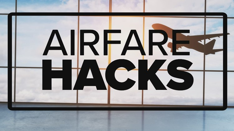 These tricks may help you land better airfare deals