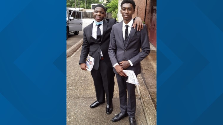 Teen brothers dead, another teen injured after shooting at Arlington apartment complex