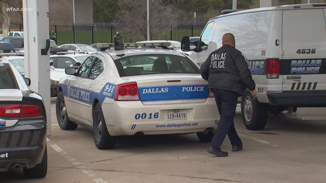 Dallas mayor responds to rescinded memo on 911 call diversion