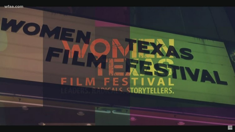 Festival features films about women made by Texas women