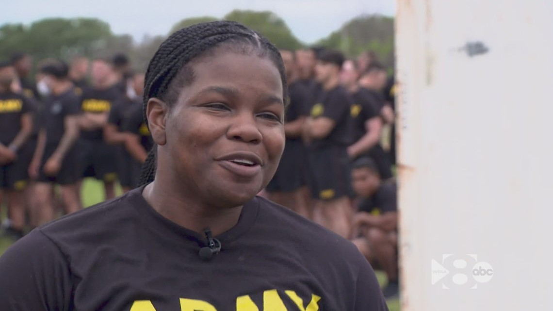 Hair, makeup, extended maternity benefits: Army makes changes to improve trust and culture