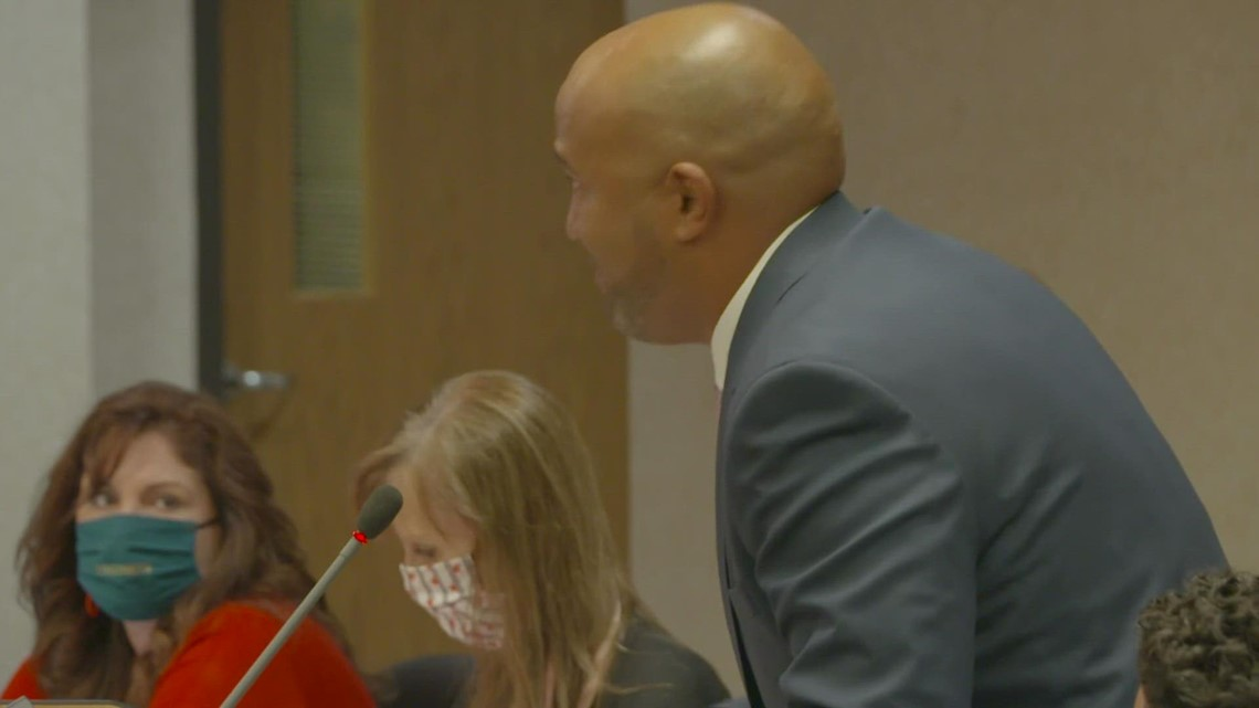 'Don't Southlake my Grapevine,' parents and students support embattled principal facing termination over CRT accusations