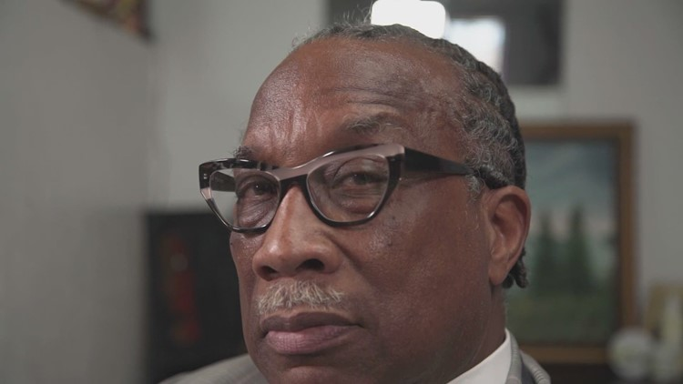Rooted: Dallas County Commissioner John Wiley Price shares his hair story