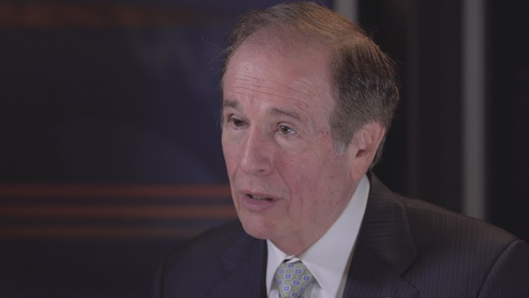 State Rep. Bill Zedler, R Arlington