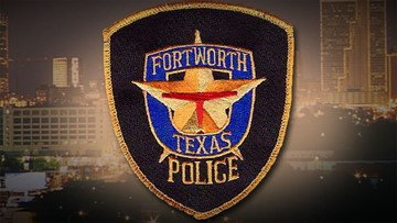 Two in hospital, multiple arrests in Fort Worth shooting, crash