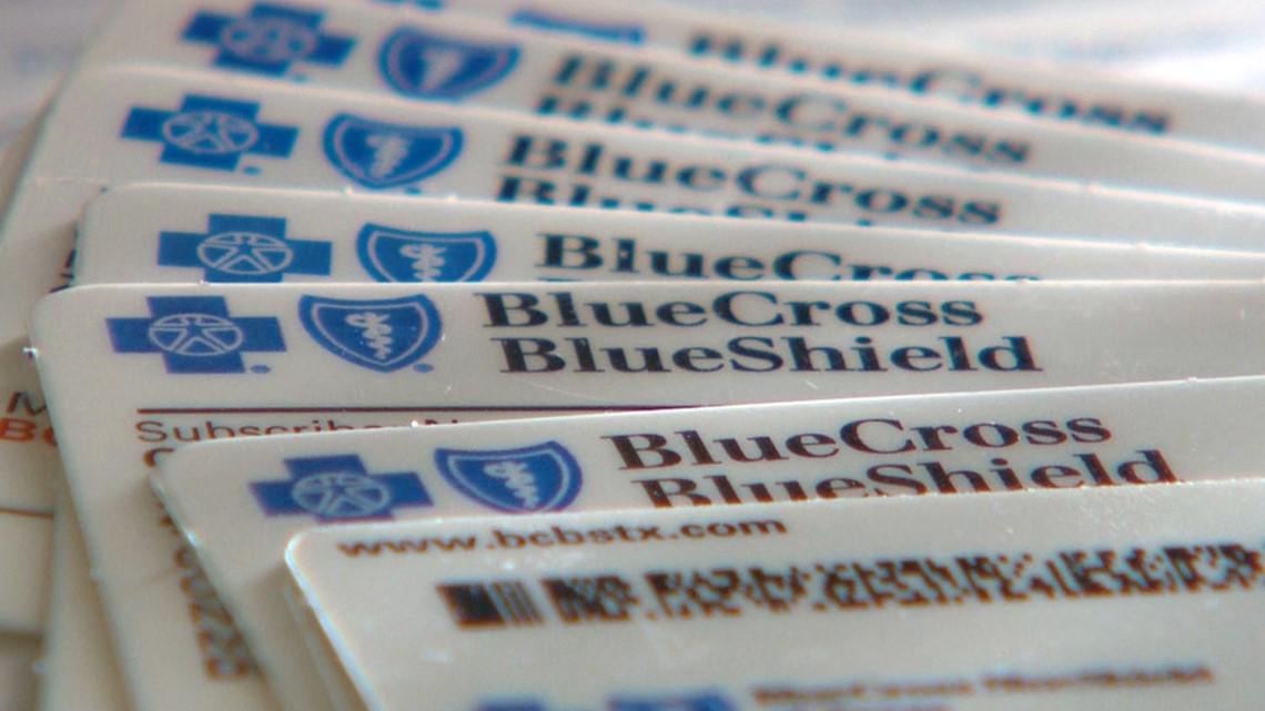Blue Cross Blue Shield of Texas: ER docs at 14 DFW hospitals